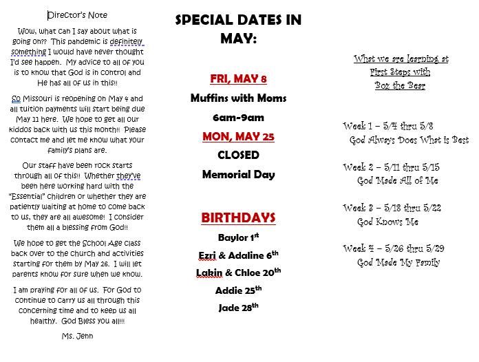 MAY NL1